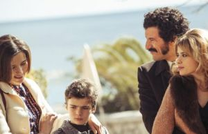 la mafia uccide solo d'estate seconda puntata