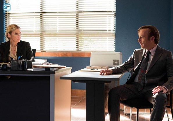 Better call Saul 3, nuovi video e foto promozionali per i nuovi episodi