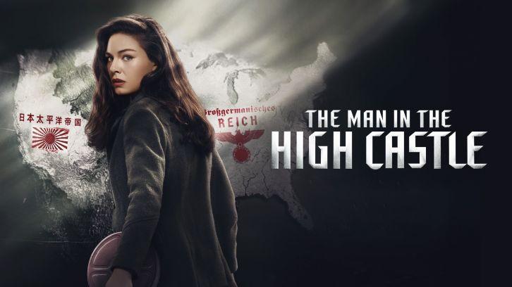 The Man in the High Castle: rinnovato per la terza stagione