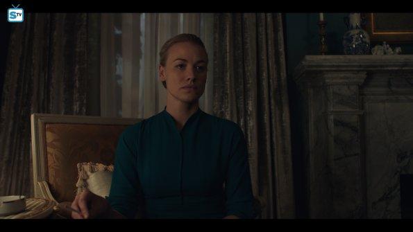 The Handmaid's Tale, primo trailer e foto promozionali della nuova serie con Elisabeth Moss