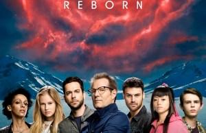 Le serie Infinity di maggio: tutte le stagioni di Southland, arrivano Motive, Roadies e Heroes reborn 1