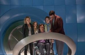 Sky cinema X-Men HD