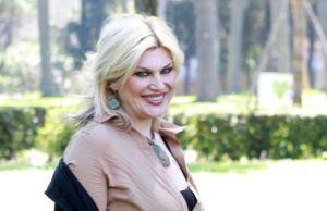 """Nadia Rinaldi e il GFVIP: """"Bossari e Flaherty due belle scoperte. La De Lellis?Non mi piace"""" 11"""