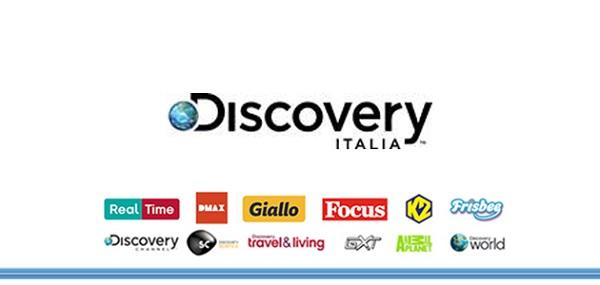 Discovery Italia: ecco il palinsesto della nuova stagione televisiva 2017/2018 1