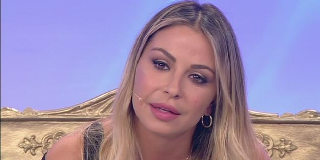 Uomini e Donne 2017: Gianfranco a Gemma, baci bene ma ti lascio