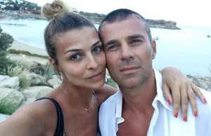 Fabio Fulco e Cristina Chiabotto si sono detti addio? 10