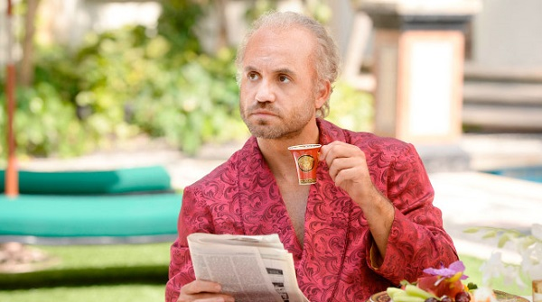Il delitto di Gianni Versace in tv