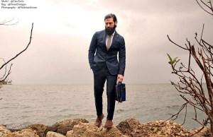 Ciro Torlo, ex Mister Italia: modello e attore si racconta a Teleblog 2