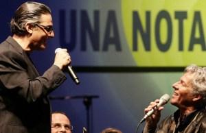 Fiorello al Festival di Sanremo