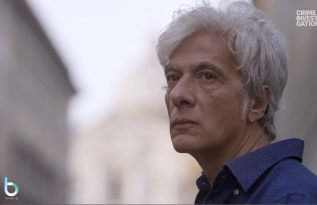 Pietro Orlandi racconta la sorella Emanuela su Crime Investigation copy