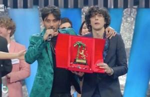 Ermal Meta e Fabrizio Moro vincono Sanremo 2018 copy