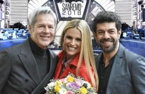 Festival di Sanremo prima serata