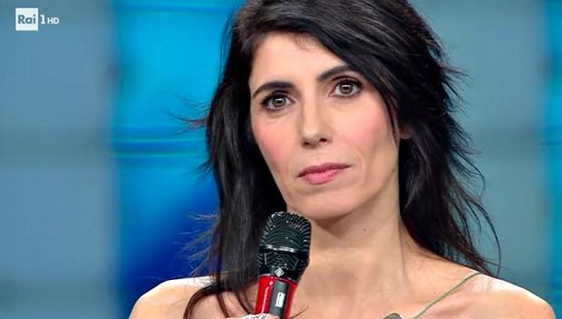 Giorgia di nuovo a Sanremo