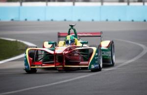 E-Prix Formula E su Mediaset