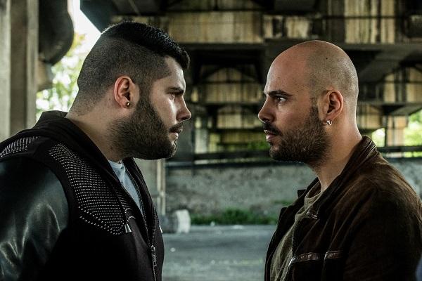 Gomorra: la quarta stagione sarà girata a Londra, Marco D'Amore tornerà 1