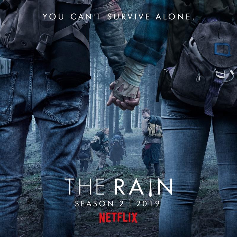 The Rain stagione 2