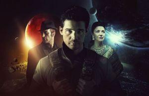 The Expanse: il nuovo trailer della quarta stagione 8