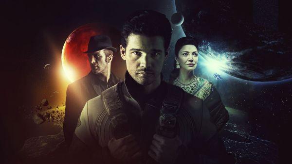 The Expanse: il nuovo trailer della quarta stagione 1