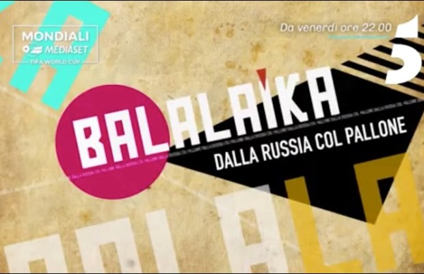 Balalaika Canale 5