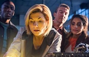 Doctor Who 11: nuovi companion, e nuove avventure nel primo trailer ufficiale 9