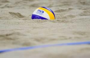 Beach volley eurosport