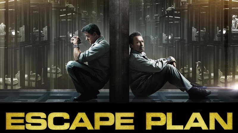 Escape plan Rai due