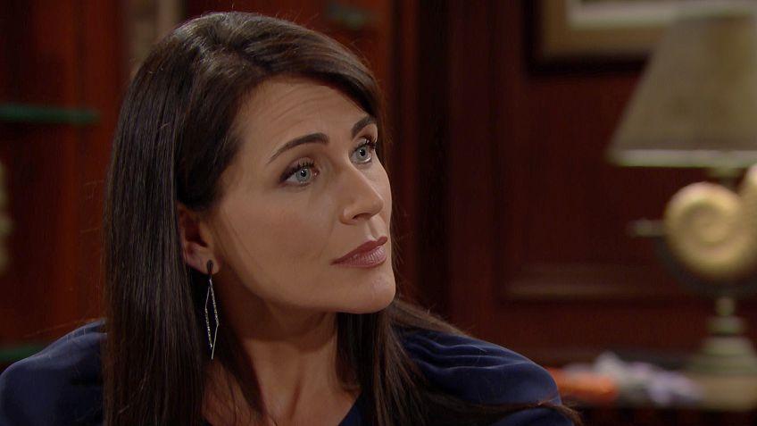 Quinn scopre il piano di Sheila