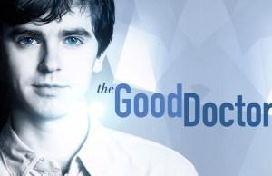 The good doctor auditel