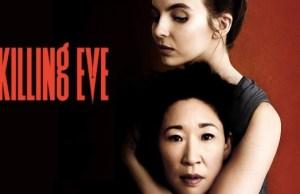 Killing Eve: la serie con Sandra Oh arriverà in autunno su TimVision 3