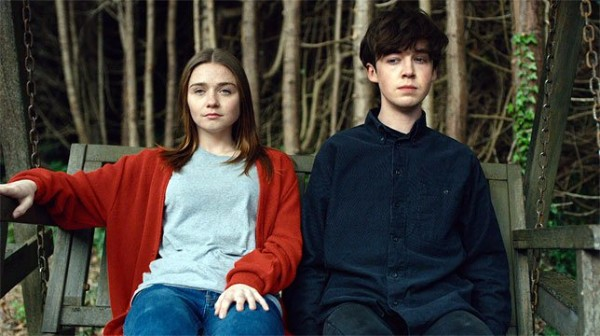 The End of the F***ing World: la serie è stata rinnovata per una seconda stagione 1