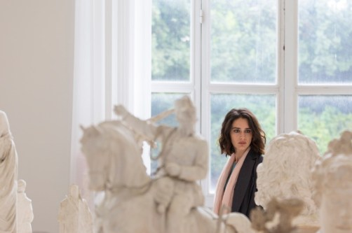 Anele_Illuminate_ ep.2 Palma Bucarelli_ Valentina Bellè_ Galleria Nazionale Arte Moderna e Contemporanea (2)