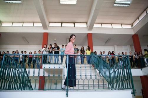 Anele_Illuminate_ ep.3 Rita Levi Montalcini_ Caterina Guzzanti _Istituto Rita Levi Montalcini Afragola (NA) (1)