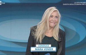 Domenica In con Mara Venier