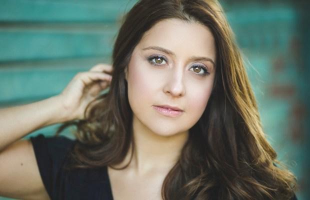 Anna Elena Pepe intervista teleblog