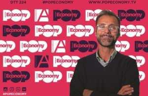 Francesco Specchia parla di Pop Economy