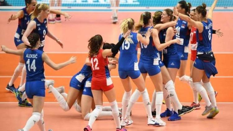 Italia-Serbia, maratona volley in attesa della finalissima