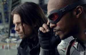The Falcon and The Winter Soldier: nuovi ingressi nel cast della serie Disney+ 11