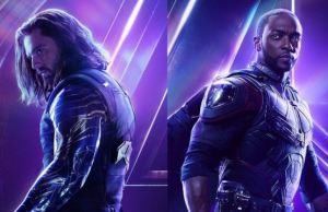 The Falcon and The Winter Soldier: iniziano le riprese della serie Disney+ 5