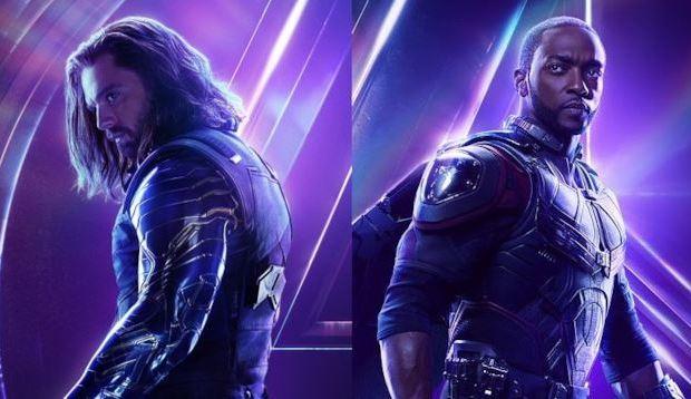 The Falcon and The Winter Soldier: iniziano le riprese della serie Disney+ 1