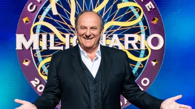 Chi vuol essere milionario Canale 5