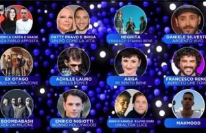 Sanremo 2019 Big