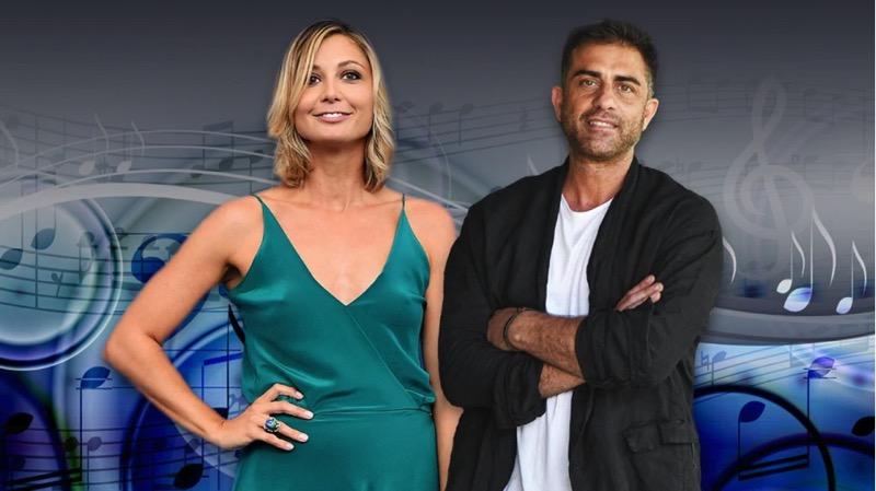 Anna Ferzetti e Simone Montedoro Primafestival