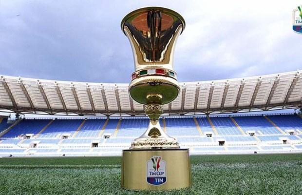 Ottavi di Coppa Italia