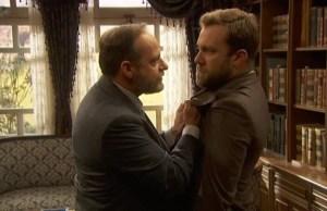 Raimundo affronta Fernando