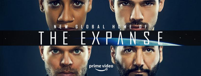 Hannah, The Expanse, The Widow: le novità Amazon Prime video di febbraio 1