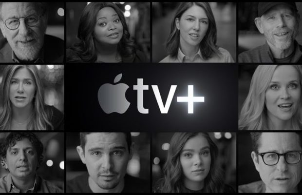 Apple TV+ arriva in Italia: tutti i dettagli sul servizio 1