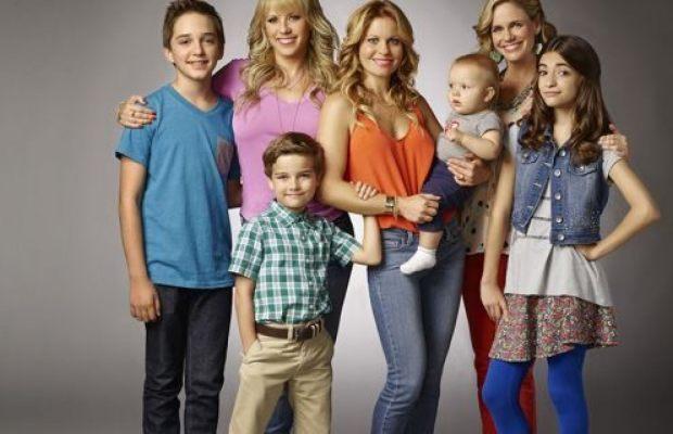 Fuller House: il trailer della quinta stagione... senza zia Becky? 1