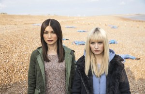 Humans Series 3; Episode 2