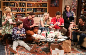 Guida serie TV del 24 Dicembre: SEAL Team, The Big bang Theory, NCIS 3