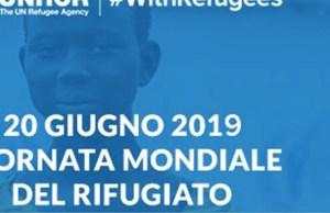 Giornata Mondiale del rifugiato Rai